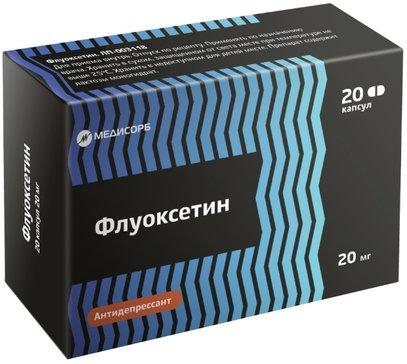 Флуоксетин Для Похудения Побочные Эффекты.